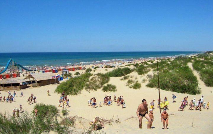 Анапа, Витязево, Джемете - доступный отдых на лучших песчаных ...